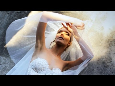 Wedding Couture by Inbal Dror - Rome 2012 | FashionTV