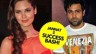 Jannat 2 - JANNAT 2 - Success Bash!