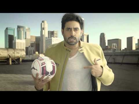 Indian Super League Lets Football Isl Promo Song video