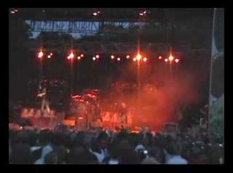 As I Lay Dying - Confined Live @ CornerStone 2006