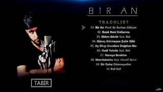 Tabir - Bir An (Official Audio Prod by Burhan Gökçen)