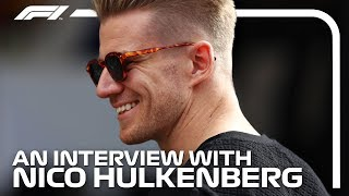 Nico Hulkenberg: 'It Doesn't Feel Like The End'