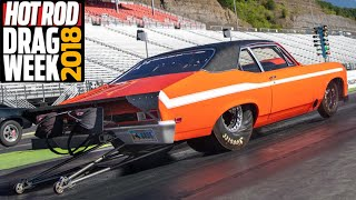 Are these the TOUGHEST drag racers in the world??