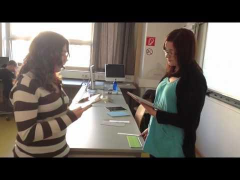 [L3T] iPad in School