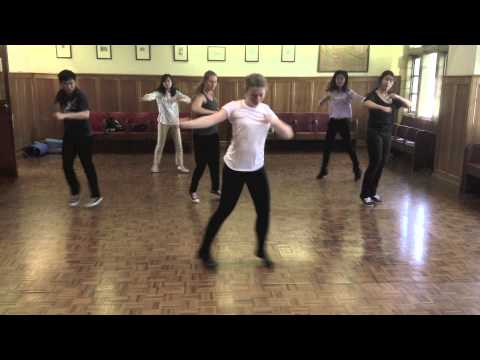 call My Name By Cheryl Cole - Jfh (stefanie) video