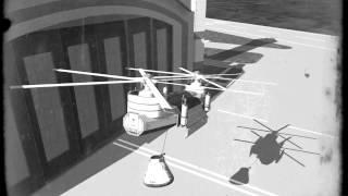 Kerbal Space Program: Helicopter Development