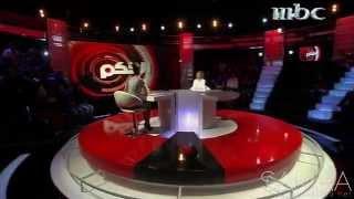 سميرة سعيد - برنامج الحكم مع وفاء الكيلاني   Samira Said - Al Hokm 2014