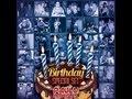 DJ PAULO PRINGLES - B-DAY SET 2013