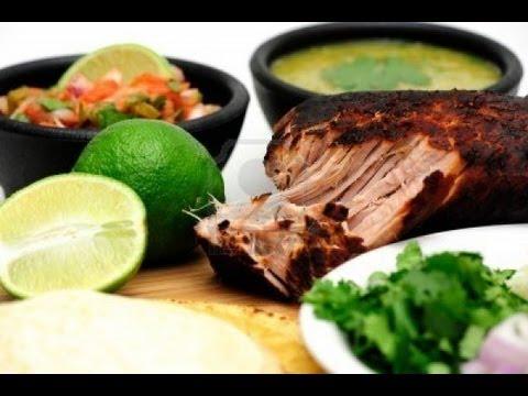 Cómo hacer deliciosa salsa para carnitas // Receta de salsas // comida mexicana