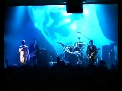 Morrissey - Jack The Ripper, Live, Feb 09 1995, Corn Exchange, Cambridge