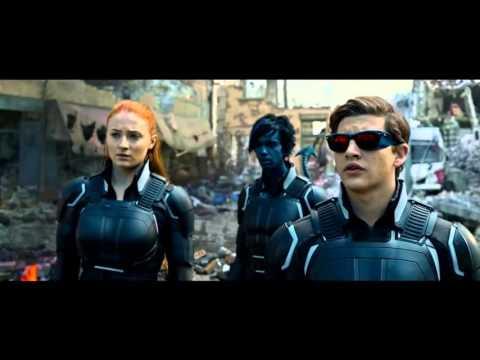 Топ 8 Фильмов 2016 Года | Трейлеры которые ты ждешь ! Часть 1