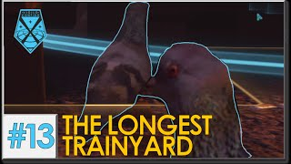 XCOM: War Within - Live and Impossible S2 #13: The Longest Trainyard