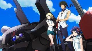 Top 10 Mecha Anime Vol.2