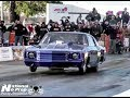Street Beast Doc jumps the gun on a beast run at Galot No Prep Kings Filming