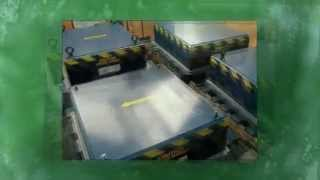 [Magnetic Conveyors] Video