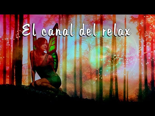 MUSICA RELAJANTE CELTA CON ARPA 3, CELTIC MUSIC WITH HARP 3
