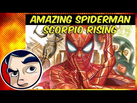 "Amazing Spider-Man #3 ""Scorpio Rising"" - ANAD Complete Story"