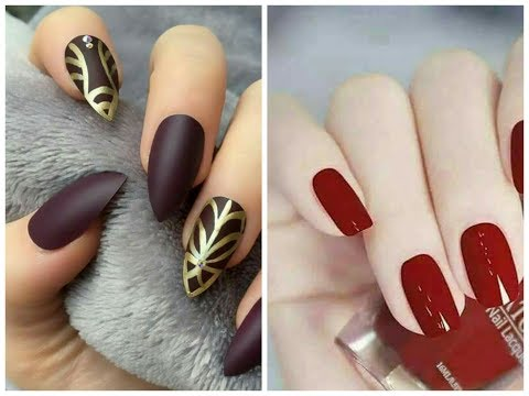 Pretty Nail Designs || Fashion nails  || Latest