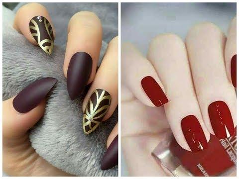 Pretty Nail Designs || Fashion nails  || Latest