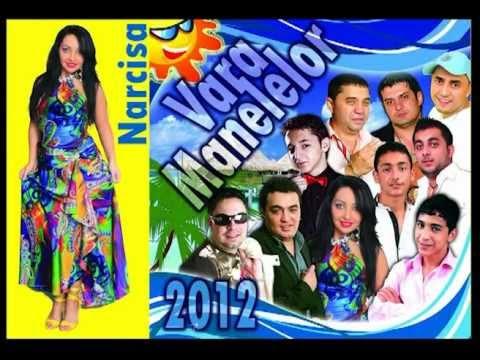 Sonerie telefon » NARCISA & NICOLAE GUTA – Frumoasa-i viata 2012