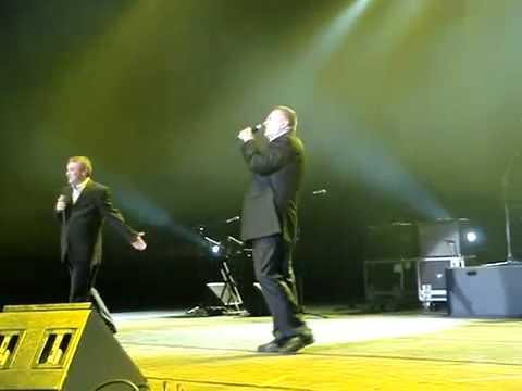 Владимир Жириновский - Владимирский централ (Live)