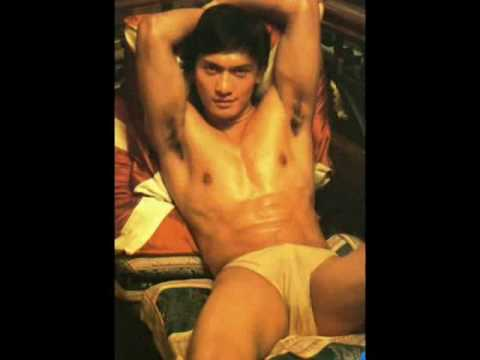 christian navesis - ultimate pinoy hunk