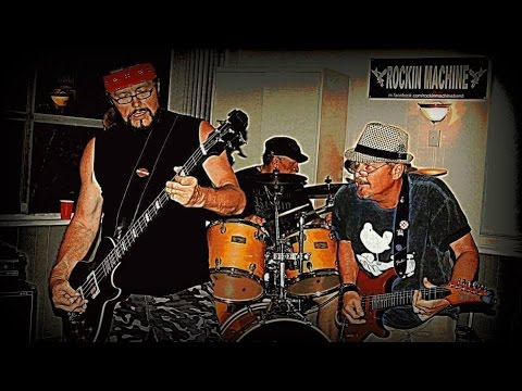 Badfinger - Rockin