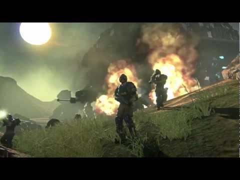 Top 3 Upcoming FreeToPlay MMOFPS Games - 2012
