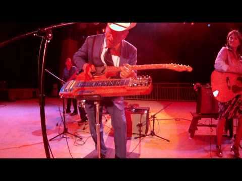 Junior Brown - Highway Patrol - Bosque River Stage (Produced by The City of Waco)