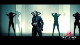 "download lagu Trey Songz - Chapter Iv: ""passion, Pain & Pleasure"" gratis"