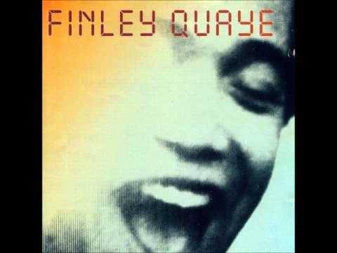 Finley Quaye - Maverick A Strike