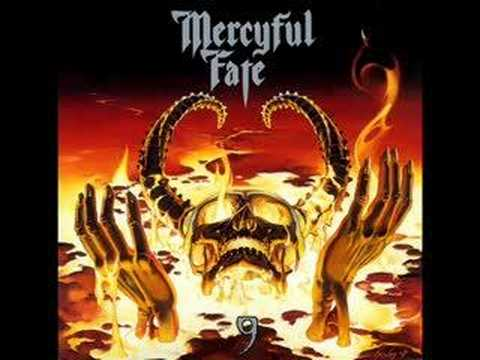 mercyful fate sold my soul