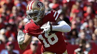 Dante Pettis Rookie Highlights ᴴᴰ || 49ers 2018-19