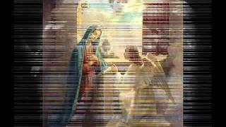 angeles de Dios - Canto Angeles Volando - Hay angeles volando
