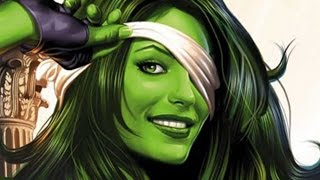 The Untold Truth Of She-Hulk
