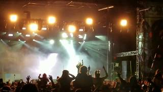 Download Lagu Post Malone - Money Made Me Do it / Rockstar / White Iverson LIVE  (Voodoo Music Fest 2017) Gratis STAFABAND