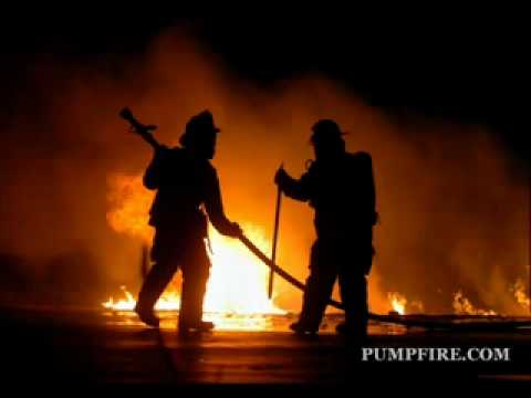 firefighting.