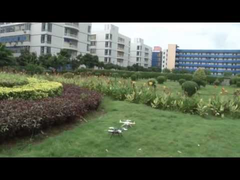 Walkera QR X350 Quadcopter for GoPro