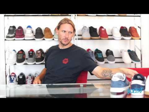 CCS PRODUCTIVITY REVIEW New Balance with Levi Brown