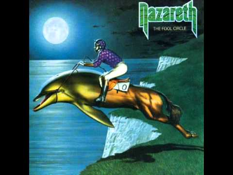Nazareth - Dressed To Kill