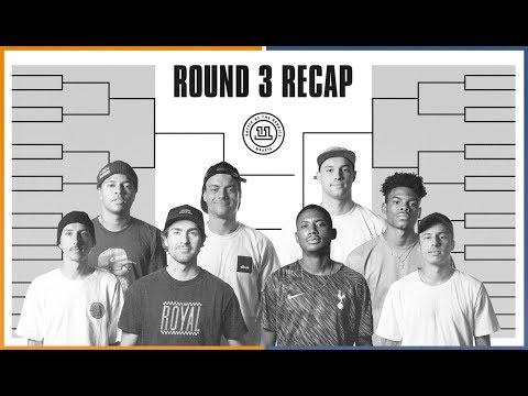 BATB 11 | Round 3 Recap