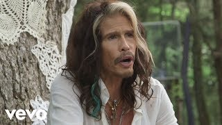 Baixar - Steven Tyler Love Is Your Name Behind The Scenes Grátis
