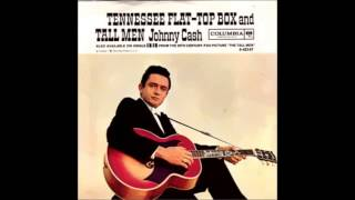 Watch Johnny Cash Tennessee FlatTop Box video