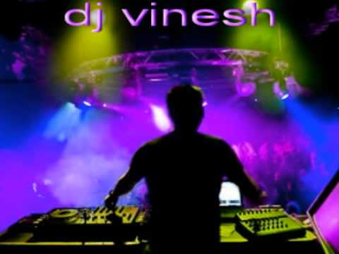 MAIN PAL DO PAL KA SHAYAR HOON REMIX BY DJ VINESH
