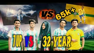 7up VS 32 Years l (Brazil VS Argentina) l Fifa World Cup 2018 l Funny Video l Prank_Youtube.
