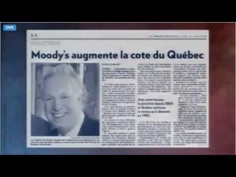 Les ralisations de Jean Charest 1998-2012