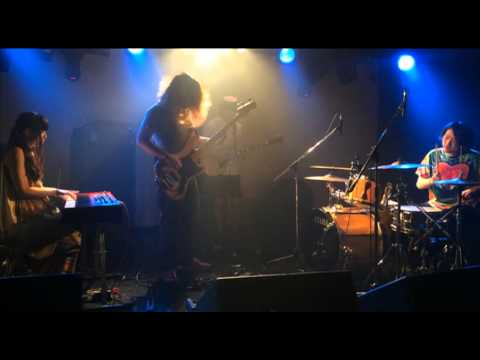 coal (Live at Shimokitazawa ERA on March 5, 2015)