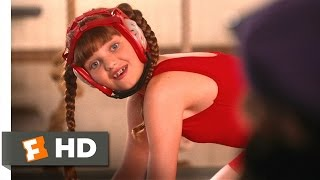Video clip Diary of a Wimpy Kid (3/5) Movie CLIP - Wrestling a Girl (2010) HD