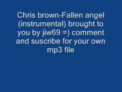 Chris Brown - Fallen Angel Lyrics - elyricsworld.com
