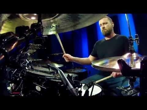 Flo Mounier - 5 Tips To Improve Your Metal Drumming (FULL DRUM LESSON)